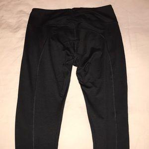 Mountain Hardwear Pants - Mountain Hardwear black leggings